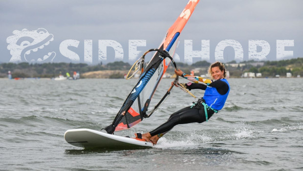 team side shore windsurf